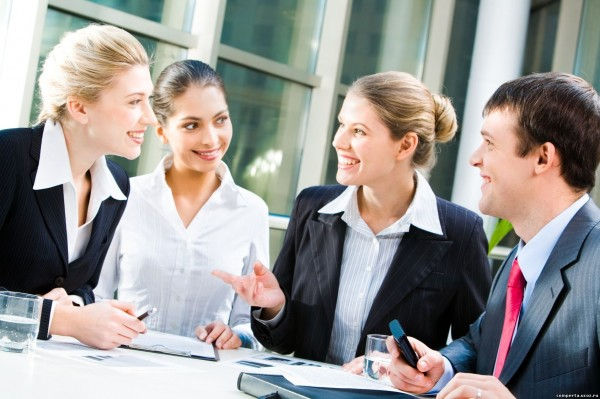 Учёные: Эффект от регулярной встречи незнакомцев превосходит общение с друзьями