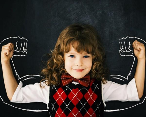 Названы факторы, влияющие на успех ребенка в будущем