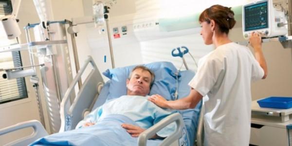 Риск развития болезней сердца может увеличиться из-за химиотерапии