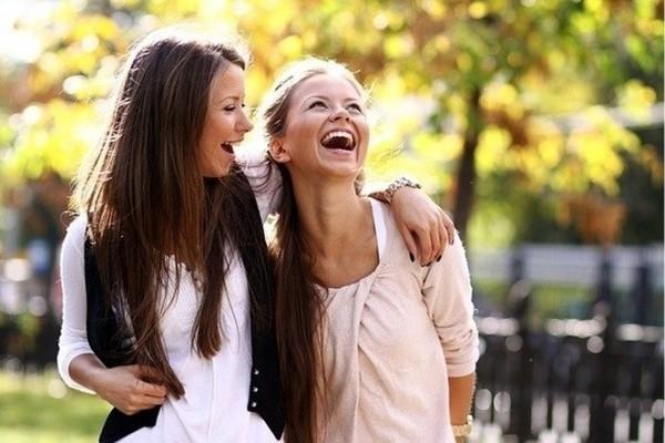 Ученые: Продолжительность женской дружбы составлет семь лет