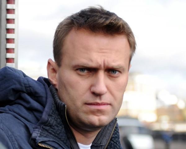 Алексей Навальный объявил о своем участии в президентских выборах