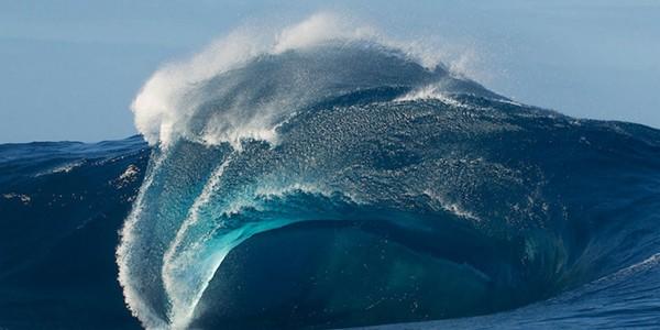 ВМО: Самая высокая волна зафиксирована в Северной Атлантике