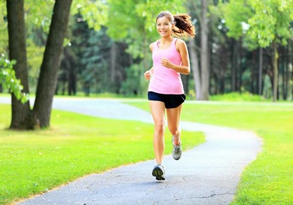 Ученые выяснили очередной фактор положительного влияние бега на работу головного мозга