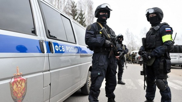 СМИ: В Самаре сотрудники ФСБ арестовали двух пособников ИГ