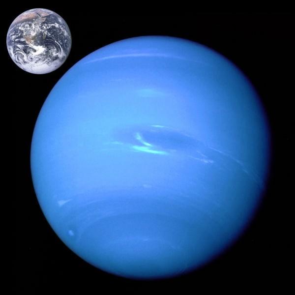 Учёные рассказали о самых распространённых типах планет