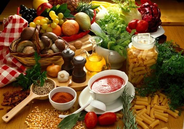 Медики выступили в поддержку вегетарианства