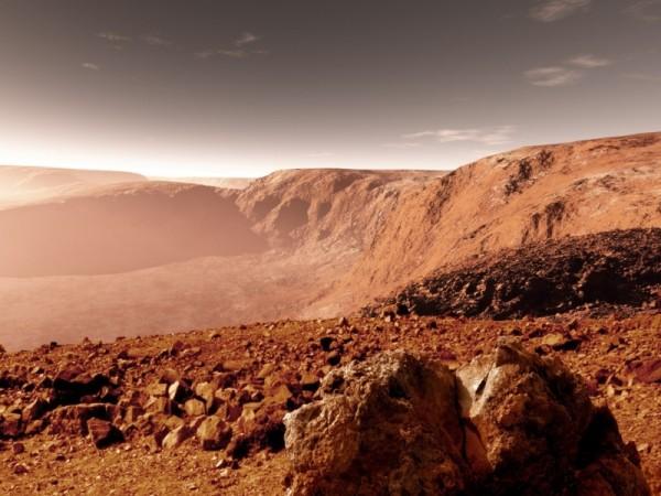 Ученые рассказали о попытках обнаружить жизнь на Марсе