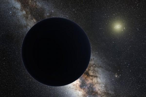 Ученые нашли планету, из-за которой происходит вымирание на Земле