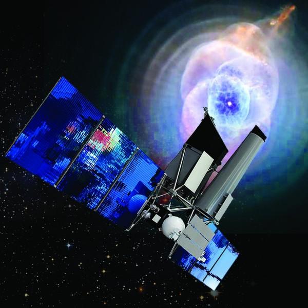Российская космическая обсерватория «Спектр-РГ» получит немецкое оборудование eROSITA в январе 2017 года