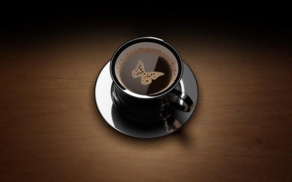 Кофе укрепляет малые кровеносные сосуды