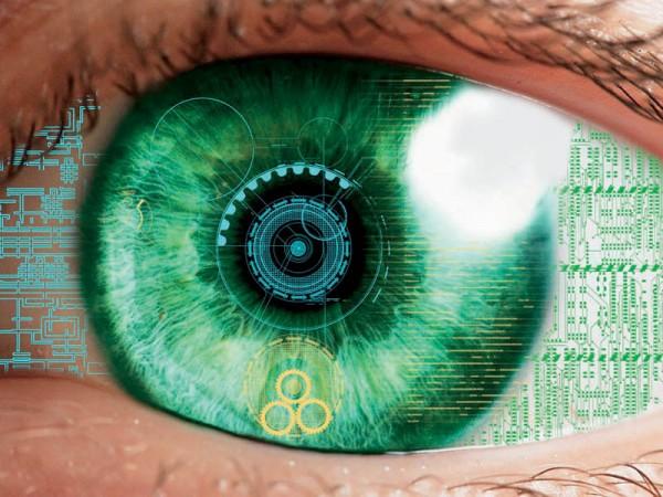 Новое изобретение британцев вернёт слепым людям зрение