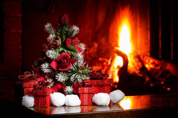 Эксперт утверждает, что Рождество является самым токсичным днем в году