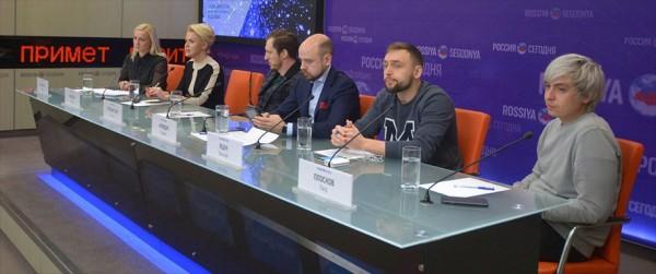 В Москве названы лучшие блогеры РФ этого года