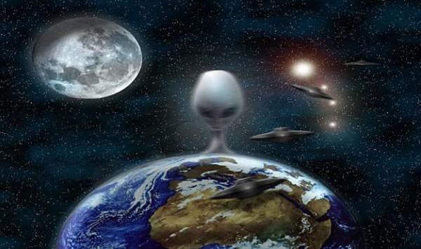 Ученые намерены послать сигналы к ближайшей планете