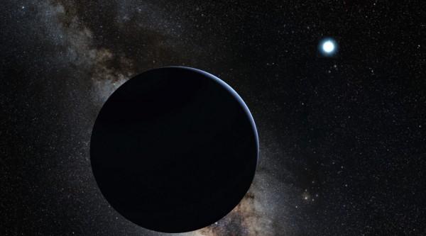 Учёные назначили орбиту загадочной девятой планете