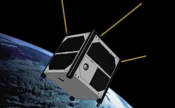 Ученый из Томска поведал о запуске первого напечатанного наноспутника в России