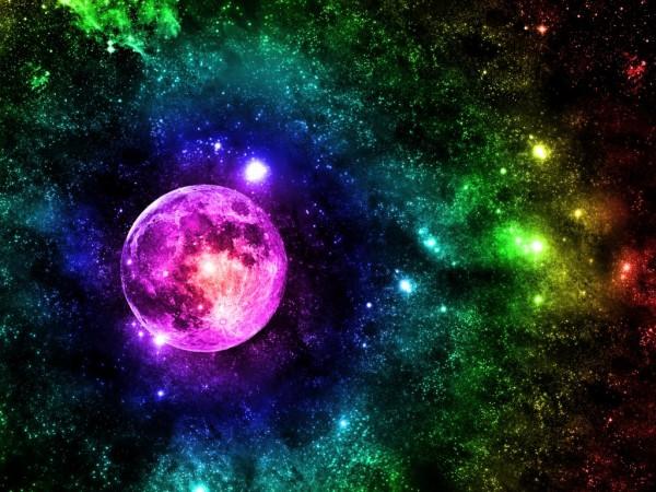 Жизнь на далеких планетах можно найти с помощью инопланетной «радуги»