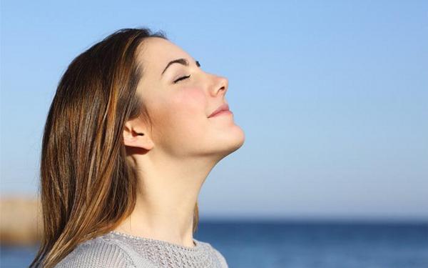 Ученые определили, как дыхание влияет на страх и память