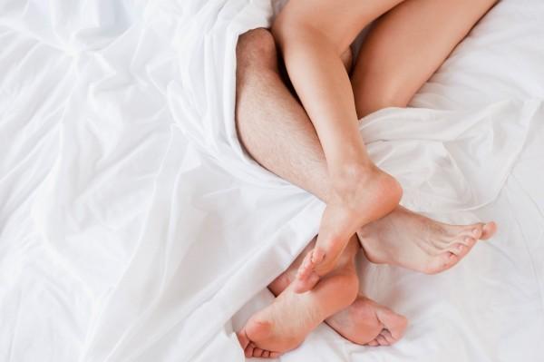 Ученые выяснили любопытные факты о сексе