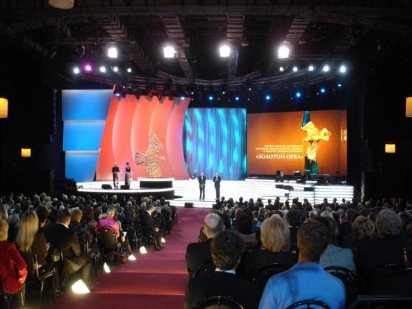 Кинопремия «Золотой Орёл» представила список номинантов