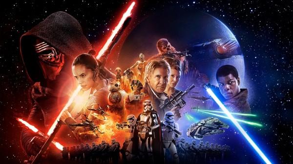 Фильмы кинокомпании Walt Disney возглавили рейтинг самых ожидаемых фильмов в 2017 года