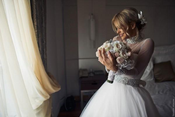 Анна Хилькевич рассказала, что в следующем году будет заниматься свадьбами