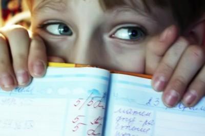Давление со стороны родителей портит характер детей