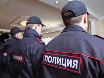 Полиция опровергла информацию о драке со стрельбой на юге Москвы