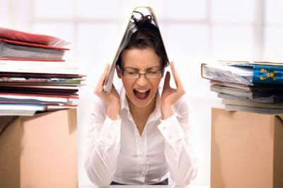 Учёные рассказали, почему стрессовые ситуации необходимы на работе
