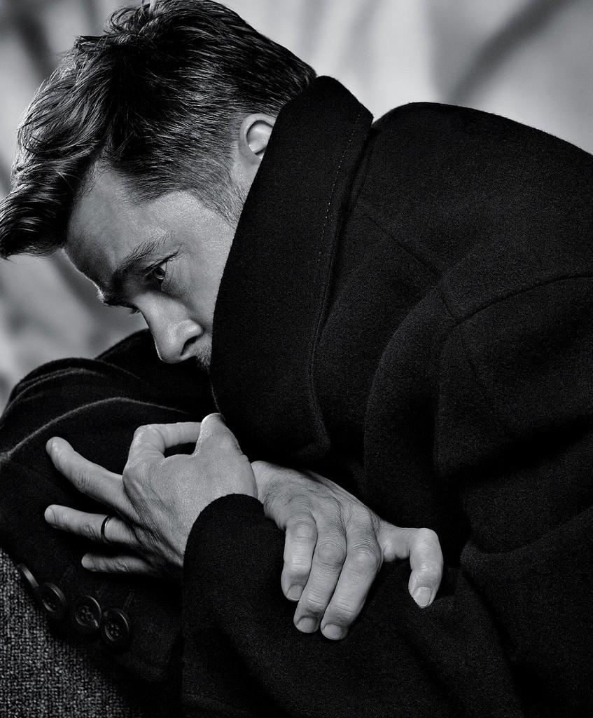 Брэд Питт назвал Новый год без Анджелины Джоли худшим всвоей жизни