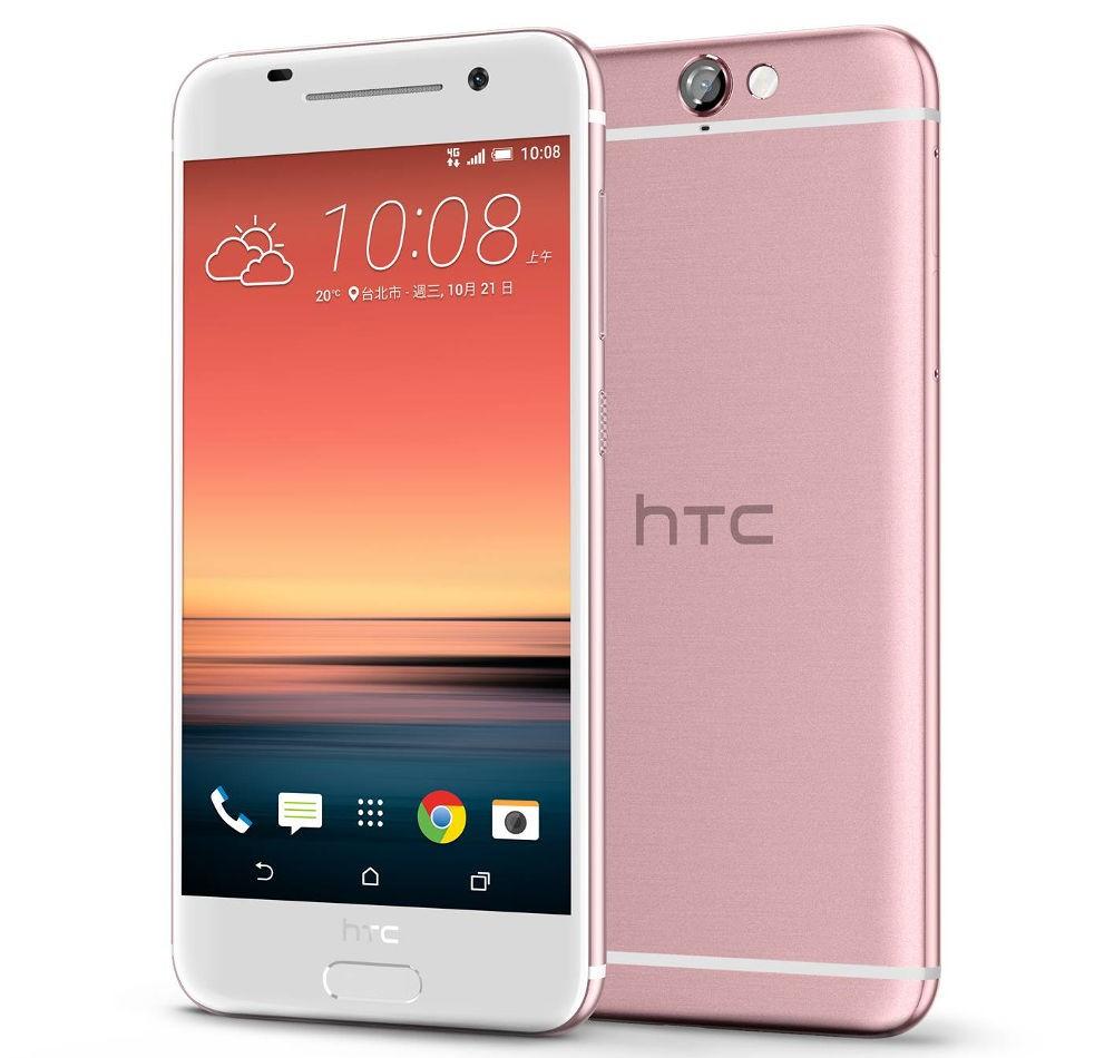 HTC Ocean Note получит лучшую камеру среди телефонов