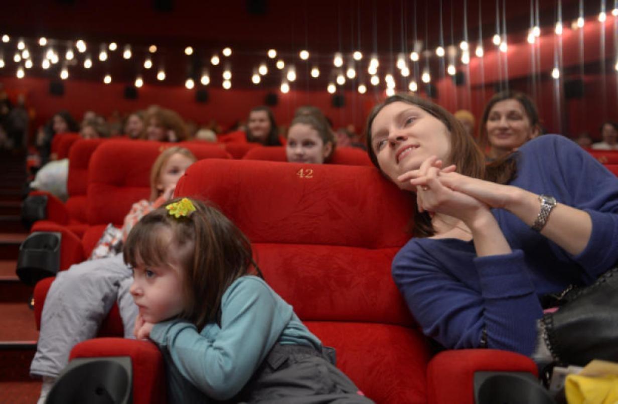 В столичные кинотеатры можно будет попасть бесплатно