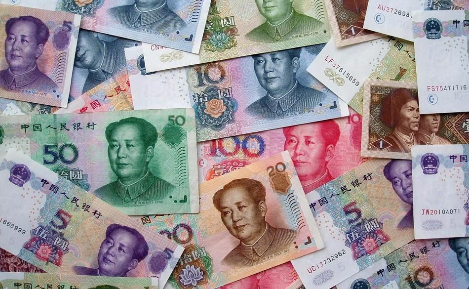 СМИ назвали среднюю заработную плату управляющих китайских госкомпаний