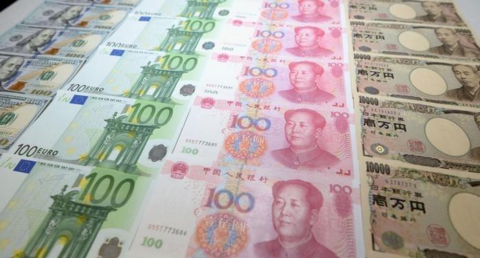 Юань резко подорожал поотношению кдоллару на0,9%
