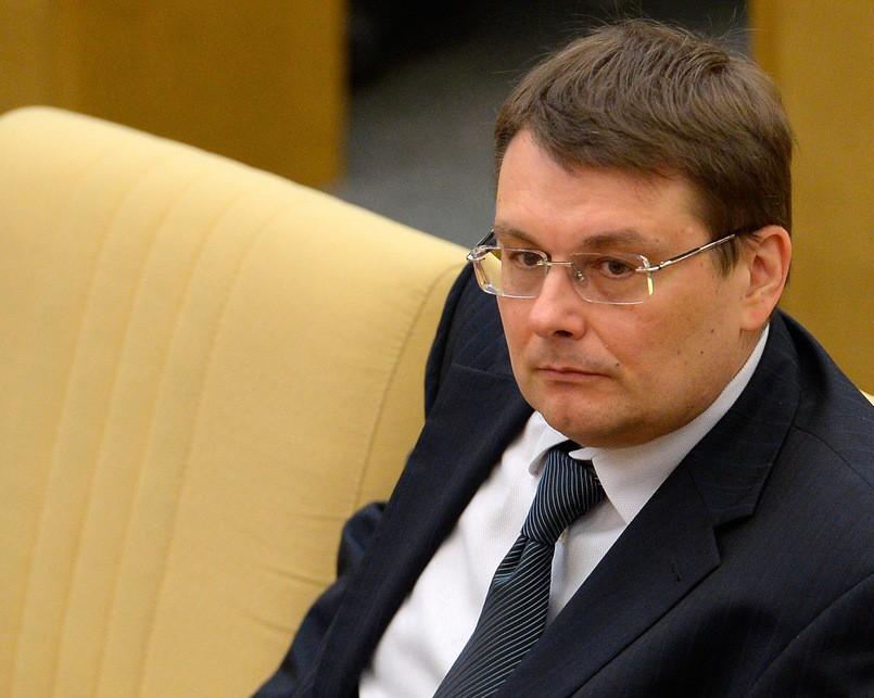 Депутат-единоросс попросил выслать из Российской Федерации американских дипломатов