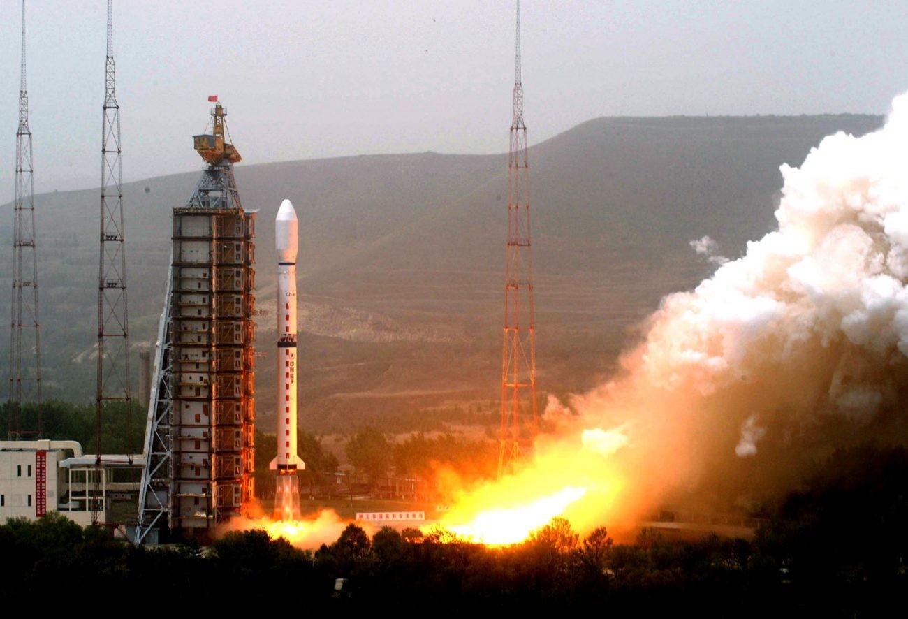 КНР побьет собственный рекорд почислу космических запусков