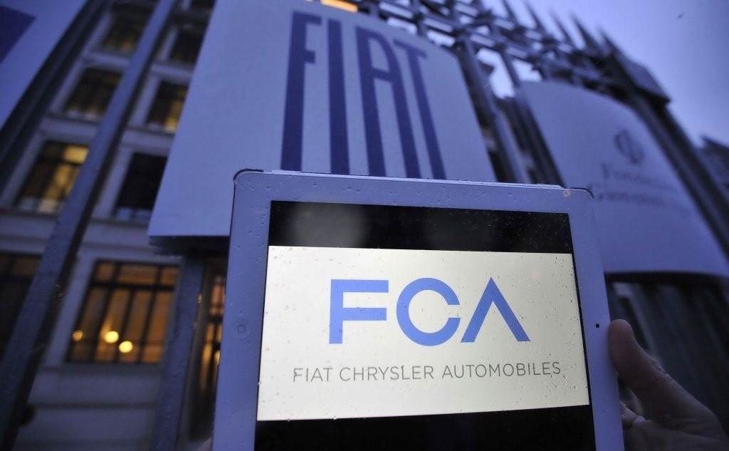 Авто FCA Group вИталии втечении прошлого года стали популярней