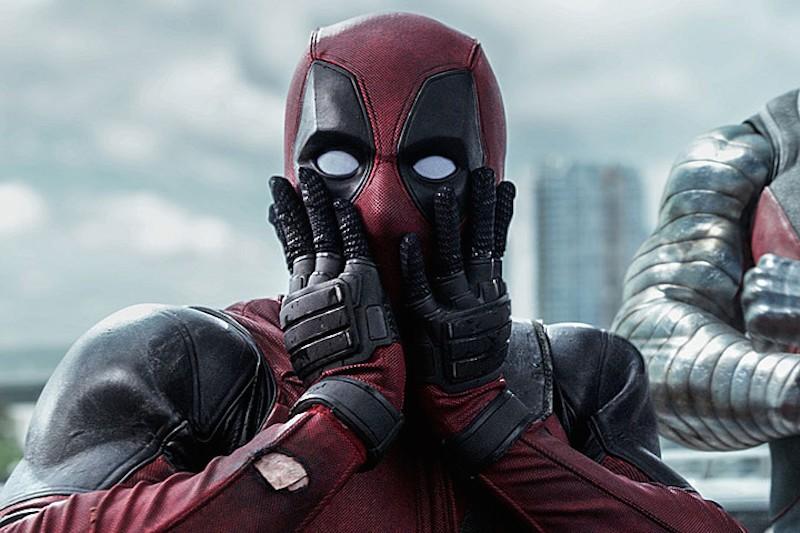 Deadpool стал наиболее популярным фильмом следующего года упиратов