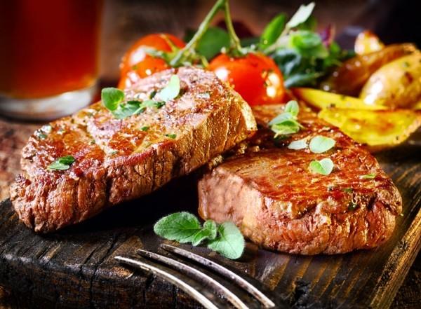 Учёные сообщили обопасности чрезмерного употребления мяса ишоколада
