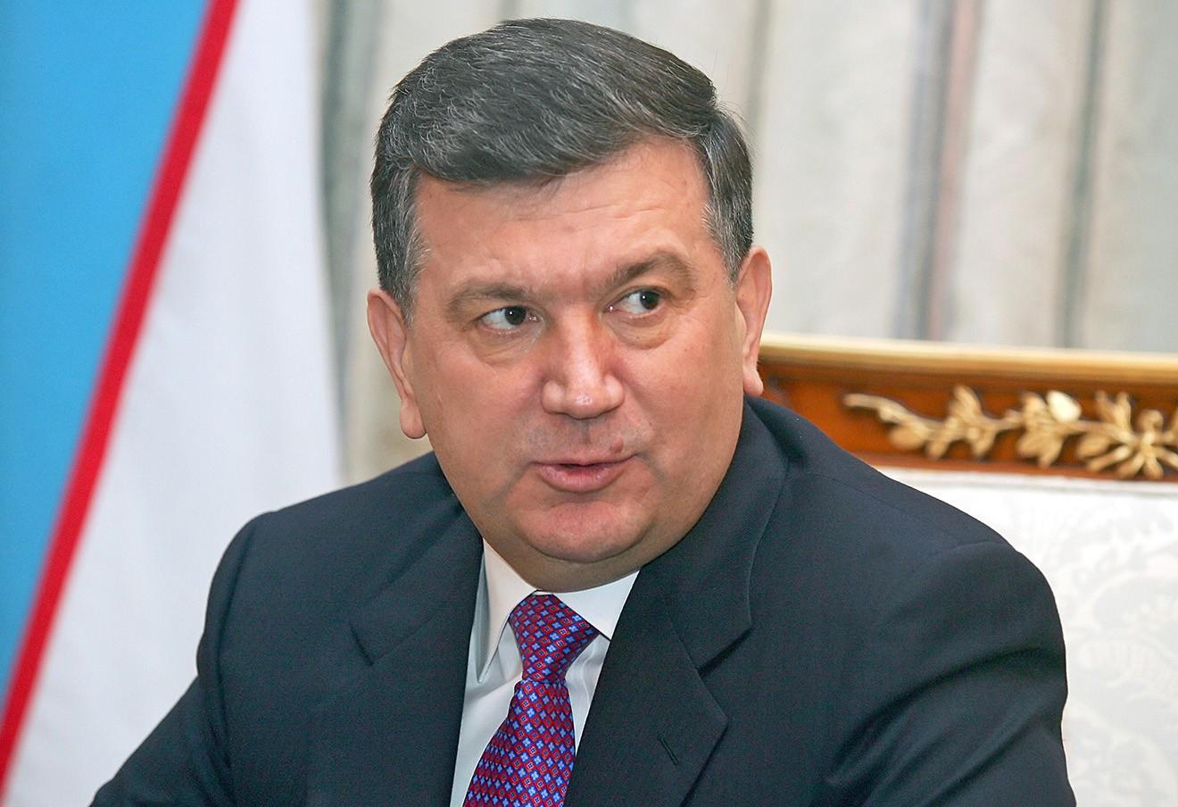 Президент Узбекистана подписал закон оборьбе скоррупцией