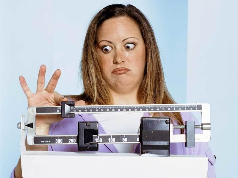 Американские учёные узнали, почему толстые нехудеют