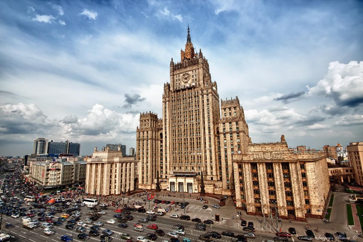 ВМИДРФ сообщили, что несчитают НАТО анахронизмом