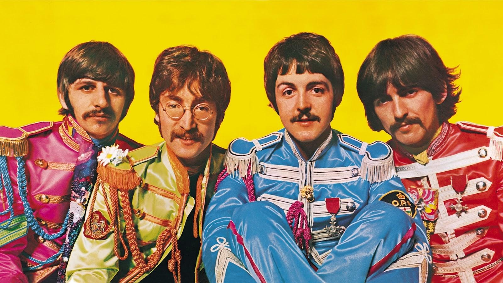 ВПерми сегодня откроется клуб фанатов The Beatles