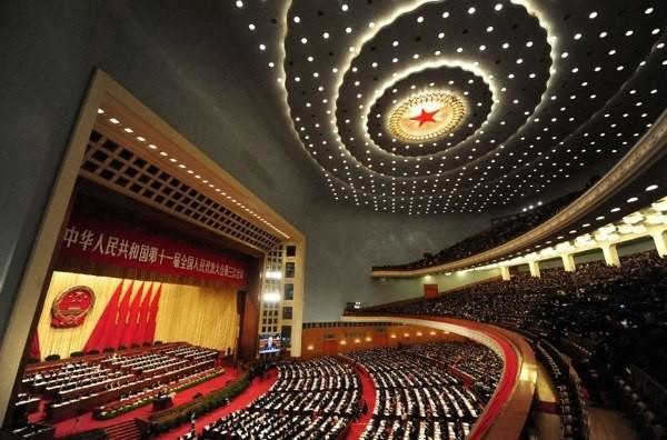 Китайцы изъяли укоррумпированных чиновников неменее 1,2 млрд. долларов