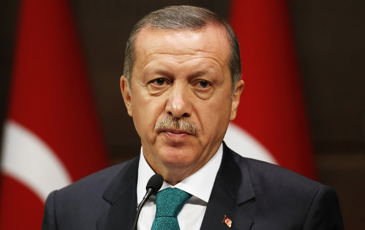 Эрдоган назвал цель совершенного вСтамбуле теракта