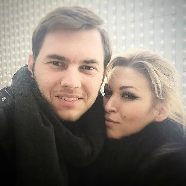Ирина Дубцова иЛеонид Руденко снова совместно?