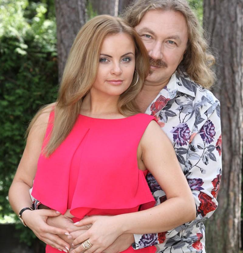 Супруга Игоря Николаева поведала освоем нежелании заводить 2-го ребенка