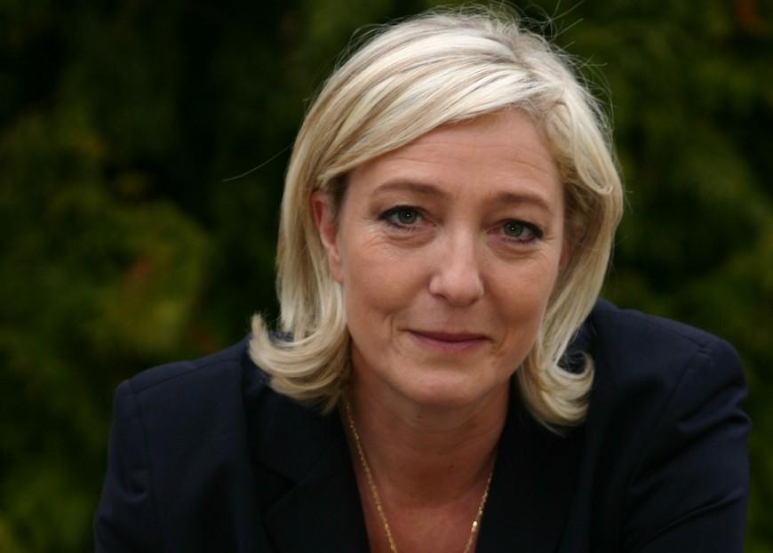 Экю вместо евро: Марин ЛеПен требует перемен