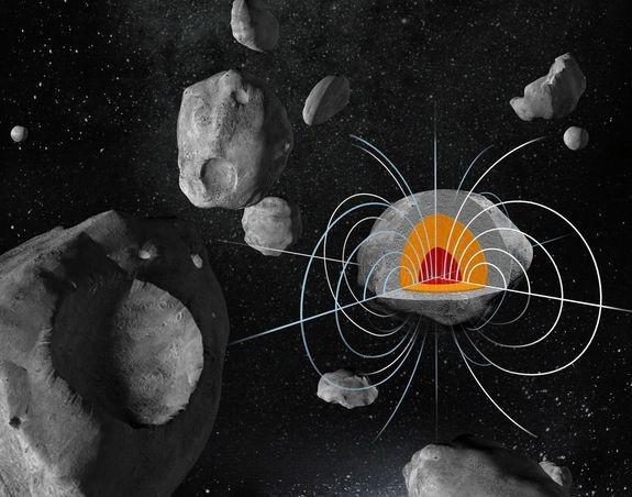 NASA запустит телескопы для исследования темных дыр