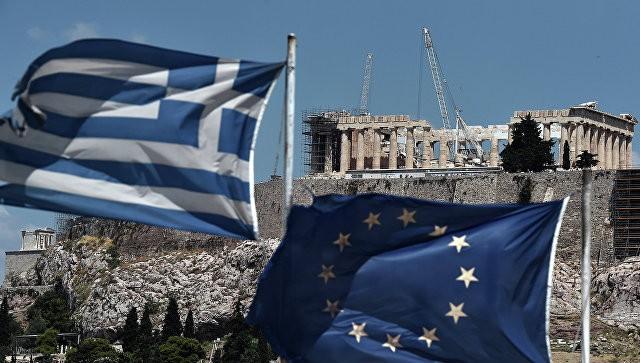 ВГреции арестовали террористку Полу Рупу
